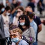 Rosja: Rekord zgonów z powodu COVID-19