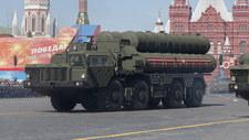 Rosja rozlokowała na Krymie czwarty dywizjon S-400