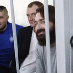 Rosja: Sąd przedłużył areszt dla ukraińskich marynarzy
