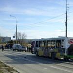 Rosja: Samobójczy zamach bombowy w autobusie w Wołgogradzie, 6 zabitych