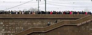 Rosja: Śledczy badają pięć powodów zabójstwa Niemcowa