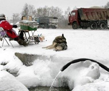 Rosja straci gigantyczne tereny na wschodzie?