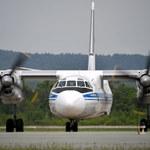 Rosja: Stracono łączność z samolotem pasażerskim