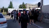 Rosja: Strzelanina w szkole. Są zabici i ranni