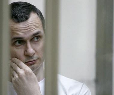 Rosja ukrywa prawdę o zdrowiu Ołeha Sencowa?