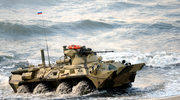 Rosja uzbraja Obwód Kaliningradzki