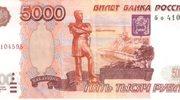 Rosja: Użyczył milicji pieniędzy na prowokację. I cóż...