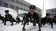 """Rosja: W armii zamiast czapek uszanek – po prostu """"czapki"""""""