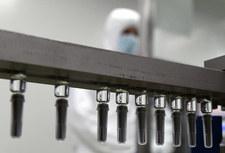 Rosja: W darknecie pojawiły się zachodnie szczepionki przeciw COVID-19
