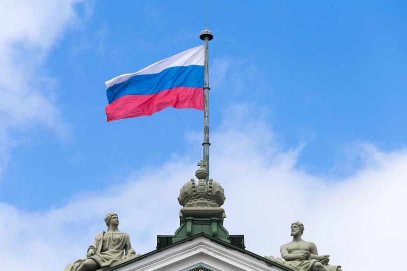 Rosja wiąże nadzieje z rynkiem wodoru /123RF/PICSEL