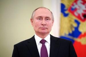 Rosja: Władimir Putin zaapelował do obywateli, by wzięli udział w wyborach