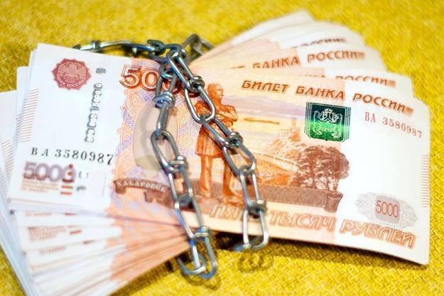 Rosja wprowadziła sankcje bankowe? /©123RF/PICSEL