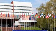 Rosja wstrzymała przelewy dla Rady Europy