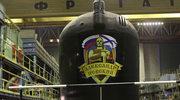 Rosja: Wstrzymano testy strategicznych okrętów podwodnych nowej generacji