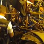 Rosja: Wybuch autobusu w Woroneżu. Jedna osoba zginęła, 18 zostało rannych