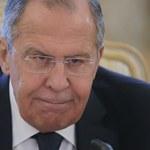 Rosja wydala brytyjskich dyplomatów. Mają tydzień na opuszczenie kraju