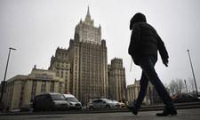 Rosja wydala włoskiego dyplomatę. Ambasador Włoch wezwany do MSZ
