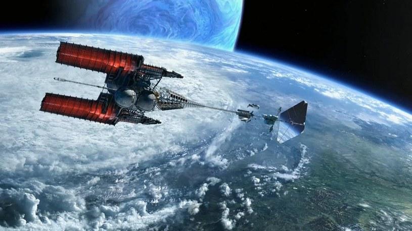 Rosja wyśle misje na Wenus i Jowisza. Pomoże w tym holownik z napędem jądrowym /Geekweek