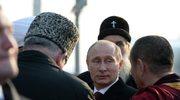 Rosja wystrzeliła rakietę balistyczną