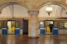 """Rosja: YouTuber symulował """"atak"""" COVID-19 w metrze, wywołał panikę. Skazano go na 2 lata więzienia"""