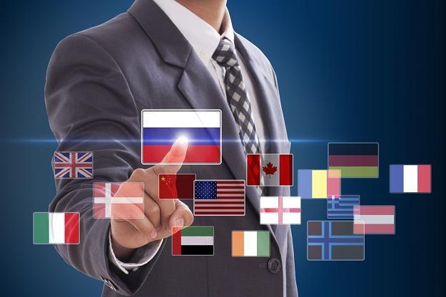 Rosja zabiega o inwestorów z państw, które nie włączyły się do sankcji /©123RF/PICSEL