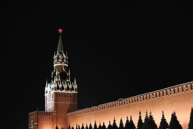 Rosja zakaże pracy amerykańskim mediom. Fot. Spencer Platt /Getty Images/Flash Press Media