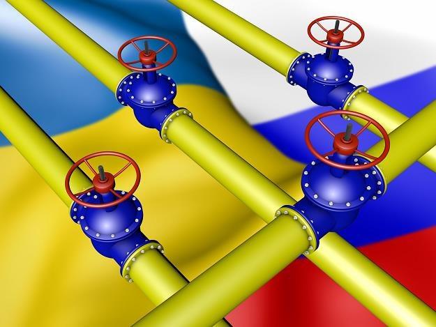 Rosja zakręci gazowy kurek? /©123RF/PICSEL