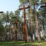 Rosja: Zanegowano rozstrzelanie przez NKWD polskich jeńców w Kalininie