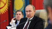 """Rosja zarzuca Ukrainie """"testowanie reakcji USA"""""""