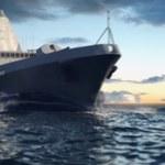 Rosja zbuduje krążownik rakietowy
