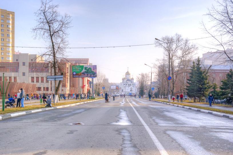 Rosja (zdjęcie ilustracyjne) /123RF/PICSEL