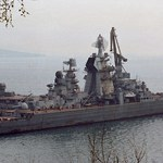 Rosja złomuje atomowe okręty