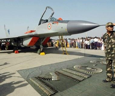 Rosja zmuszona do zakupu samolotów MiG-29SMT