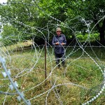 Rosja znów siłą przesuwa granicę z Gruzją