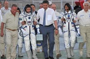 Rosja zwiększa budżet swojej agencji kosmicznej