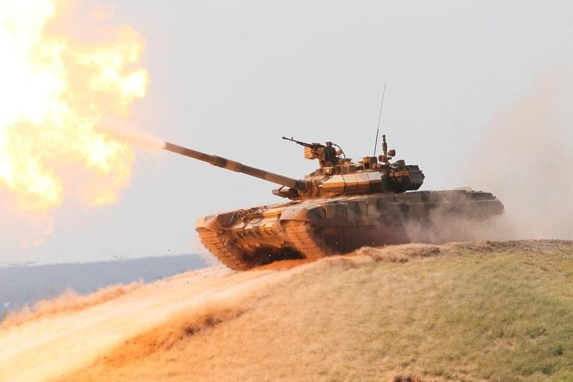 Rosja zwiększa produkcję i eksport uzbrojenia /East News