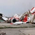 Rosjanie: Badania nie potwierdzają wybuchu w tupolewie