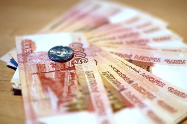 Rosjanie będą płacić podatki od długów /©123RF/PICSEL