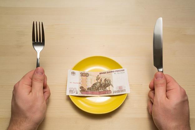 Rosjanie biednieją. Coraz więcej żyje w skrajnej nędzy /©123RF/PICSEL