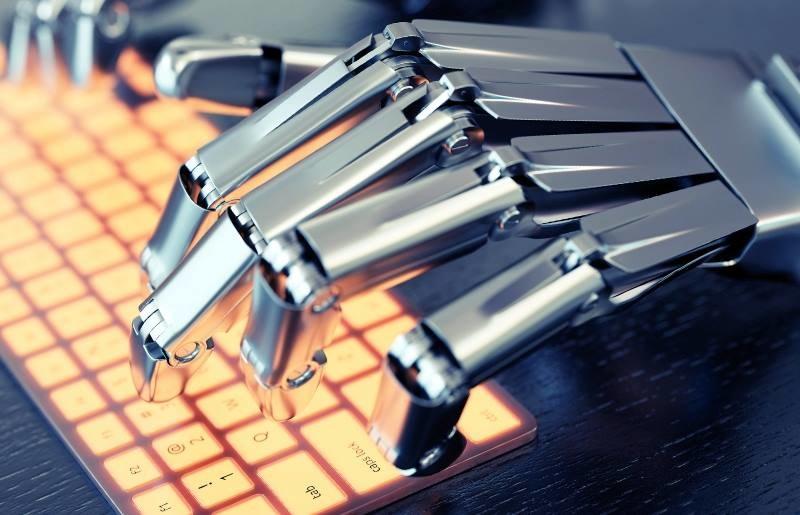 Rosjanie korzystają z botów, aby szerzyć dezinformację w serwisach społecznościowych /materiały prasowe