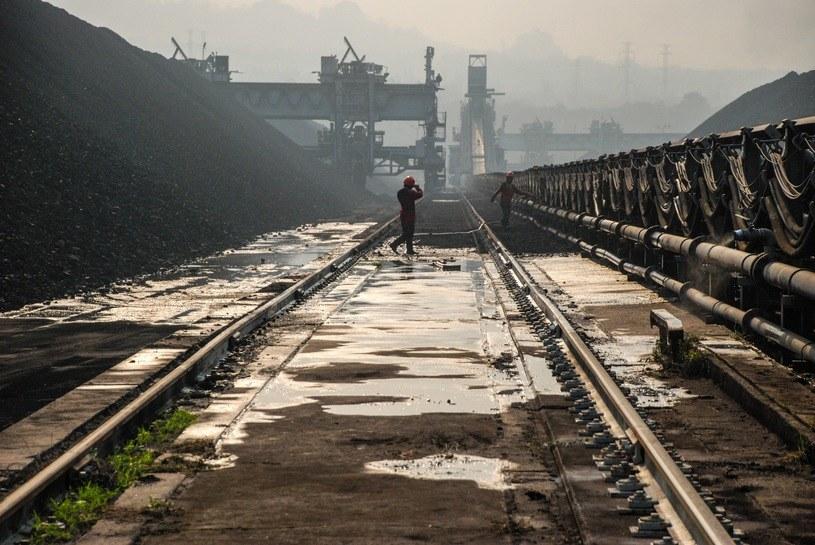 Rosjanie liczą, ile stracą na granicznym podatku węglowym /123RF/PICSEL