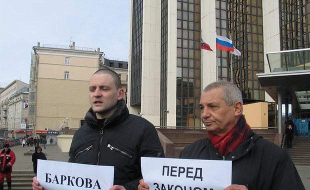 Rosjanie mają dość bezkarności wysokich urzędników