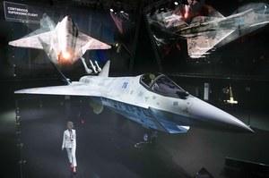 Rosjanie mają swojego F-35 - oto Checkmate. Co potrafi?