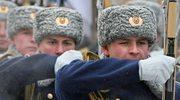 Rosjanie obchodzą Dzień Mężczyzny
