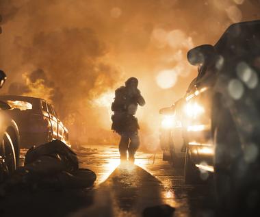 """Rosjanie oskarżają Call of Duty: Modern Warfare o """"przepisywanie historii"""""""