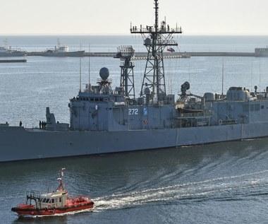 Rosjanie: Polska flota to pływające muzeum