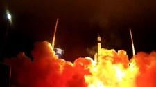 Rosjanie potajemnie wystrzelili nieznanego satelitę?
