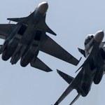 Rosjanie przypadkiem zestrzelili własny myśliwiec