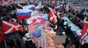 Rosjanie świętują, bo w 1612 roku wygonili Polaków