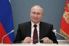 Rosjanie za najbardziej atrakcyjnego mężczyznę uważają Władimira Putina. Sondaż